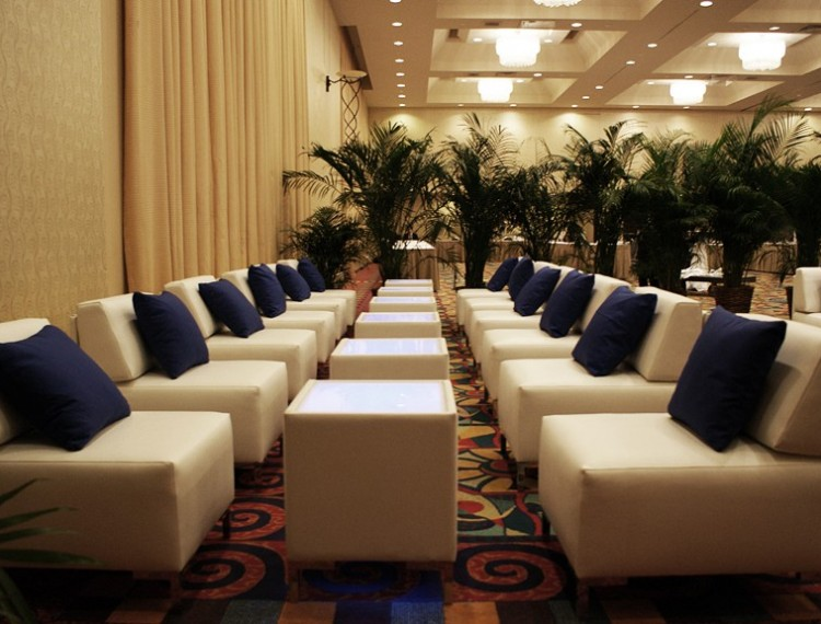 Hilton Miami - Corporate Event